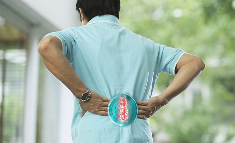 Thoát vị đĩa đệm hoàn toàn có thể điều trị bảo tồn, không cần phẫu thuật nếu phát hiện sớm
