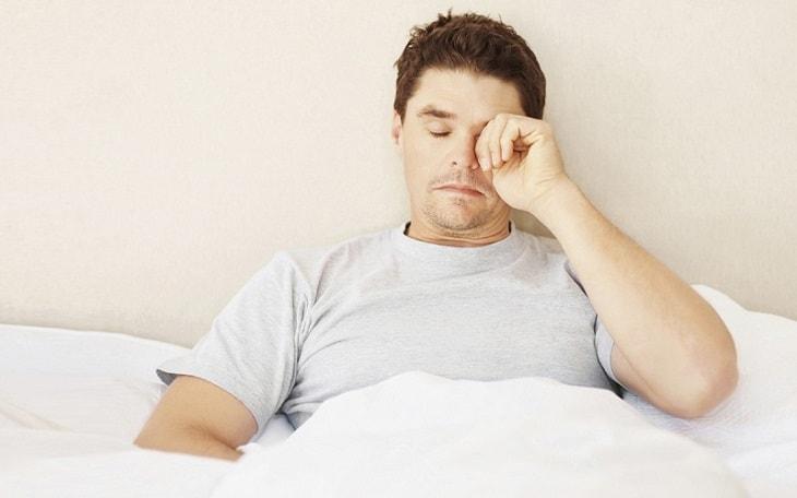 Việc xuất tinh trong giấc mơ nếu kéo dài sẽ gây hại cho sức khỏe