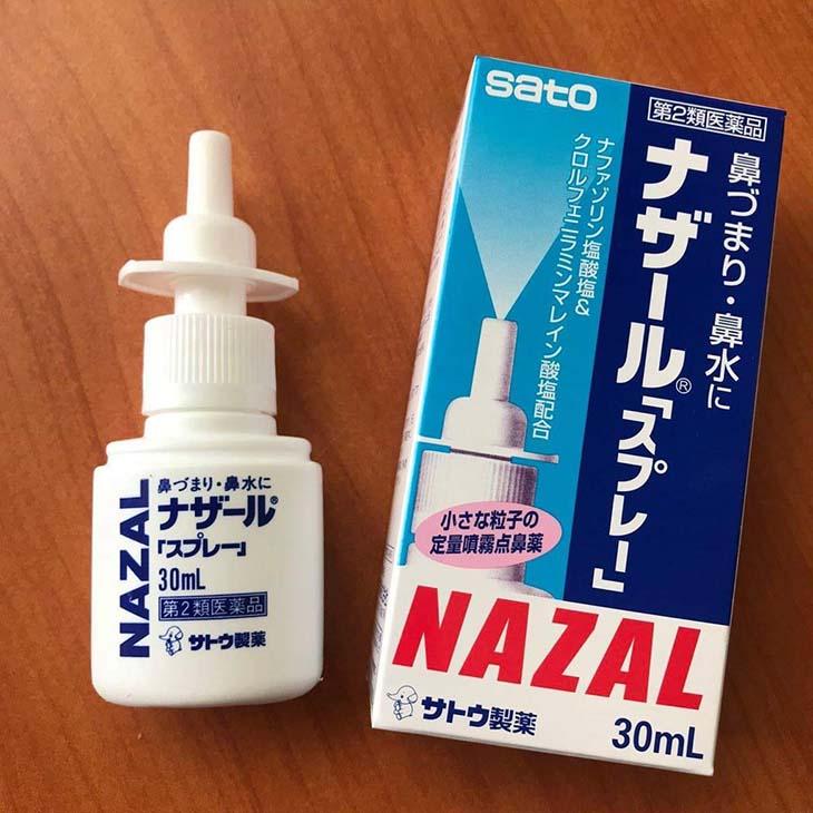Những loại thuốc xịt viêm mũi dị ứng có hiệu quả nhanh chóng, dễ sử dụng