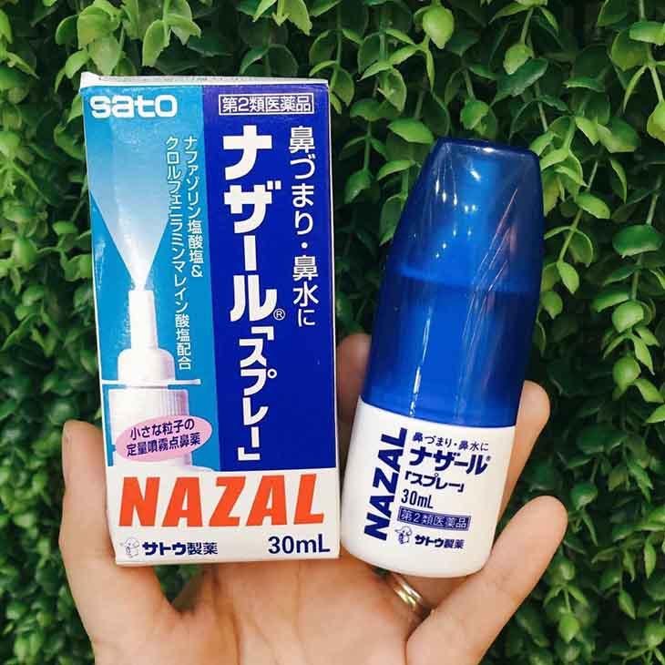 Các loại thuốc làm giảm triệu chứng ngứa mũi, ức chế viêm sưng khoang mũi