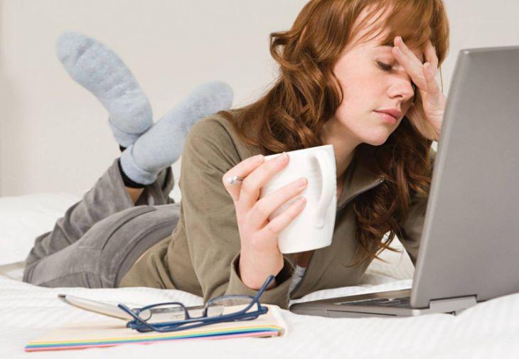 Có nhiều nguyên nhân gây mất ngủ ở tuổi dậy thì