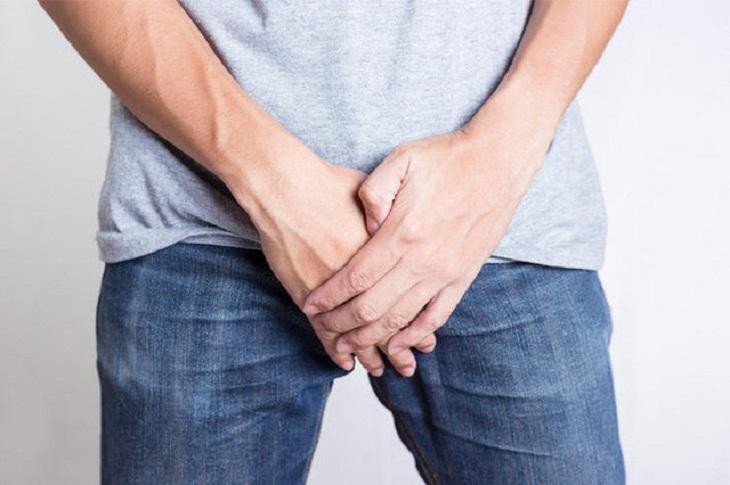 Nhiễm trùng cơ quan sinh dục làm giảm số lượng tinh binh