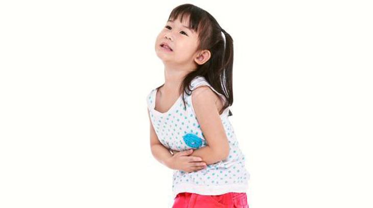 Nhiều nguyên nhân dẫn đến trào ngược dạ dày trẻ 4 tuổi