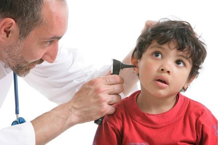 Phác đồ điều trị viêm tai giữa ứ dịch và những lưu ý cần nắm chắc