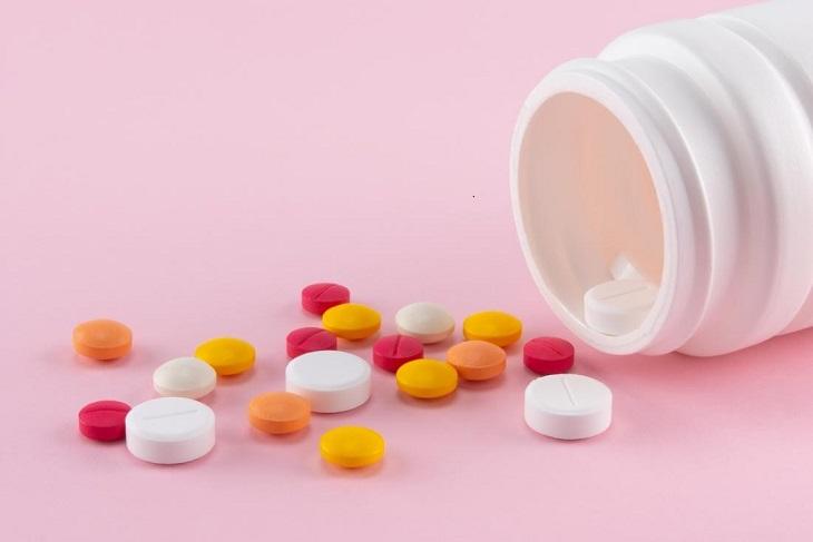 Thuốc Tây được sử dụng nhiều trong phác đồ chữa bệnh
