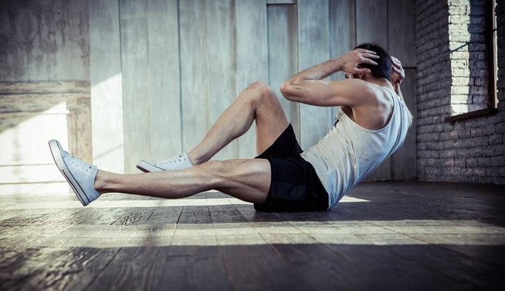 Rèn luyện cơ thể cũng nằm trong phác đồ điều trị loét dạ dày tá tràng dự phòng
