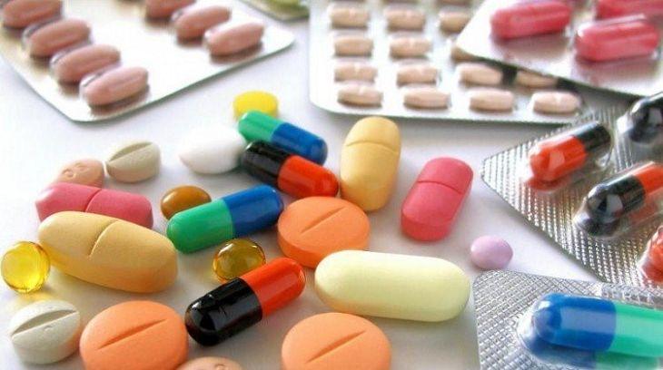 Phác đồ điều trị loét dạ dày tá tràng Bộ y tế