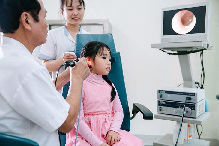 Phác đồ điều trị viêm tai giữa mạn tính và những thông tin cần biết