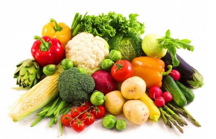 Chế độ ăn uống lành mạnh sẽ giúp bệnh tình thuyên giảm