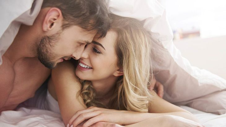 Quan hệ tình dục điều độ để tránh ảnh hưởng đến số lượng tinh trùng