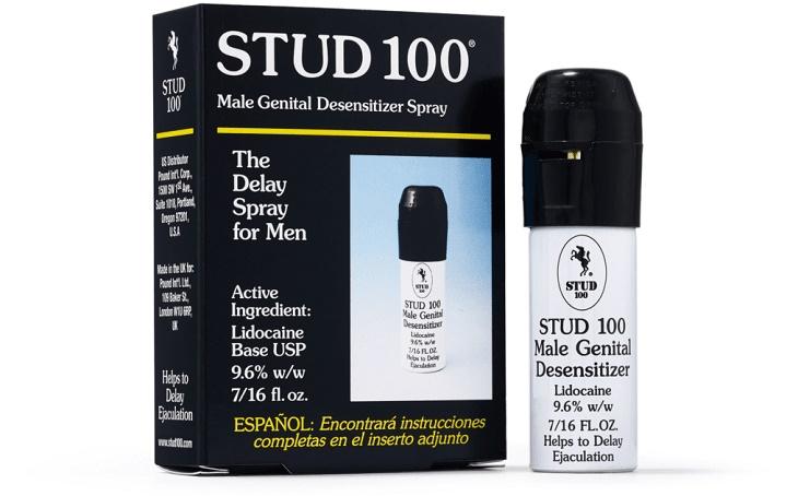 Thuốc xịt Stud 100 là sản phẩm gì, tại sao lại nên dùng?