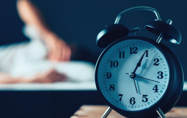 Mất ngủ gây ảnh hưởng tới công việc và cuộc sống hàng ngày