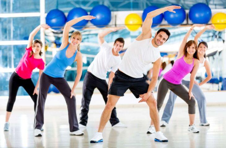 Thường xuyên vận động giúp trị mất ngủ, tăng sức đề kháng