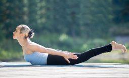 Bài tập yoga chữa thoát vị đĩa đệm tại nhà