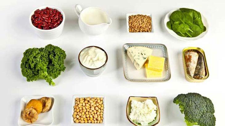 Chế độ ăn dinh dưỡng khoa học giúp hỗ trợ điều trị bệnh