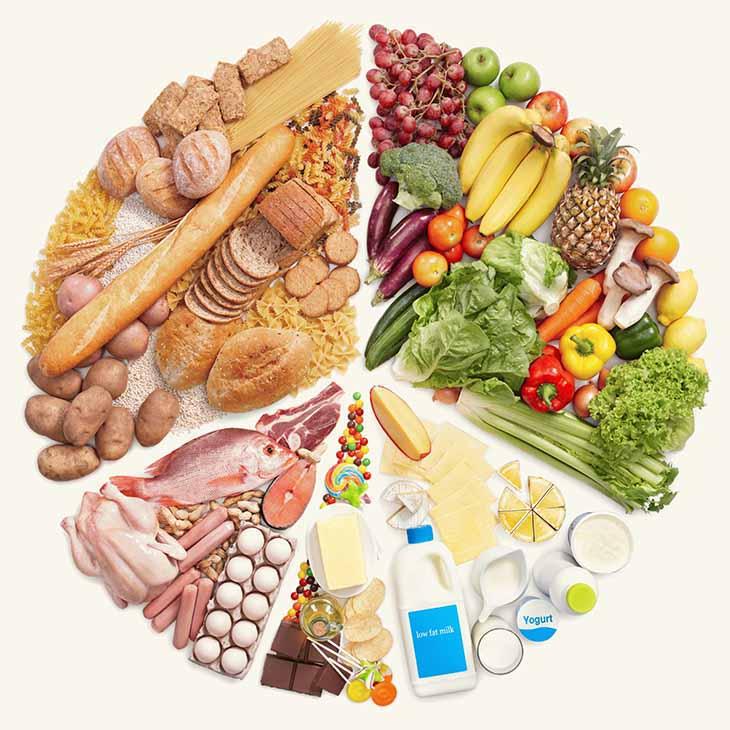 Thay đổi chế độ dinh dưỡng để cải thiện chất lượng tinh trùng
