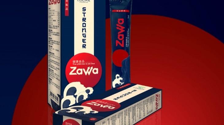 Zawa là thuốc ức chế tình dục của Nhật