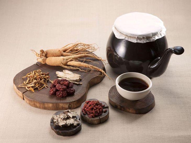 Thuốc Đông y không chỉ có tác dụng chữa bệnh mà còn giúp bồi bổ sức khỏe
