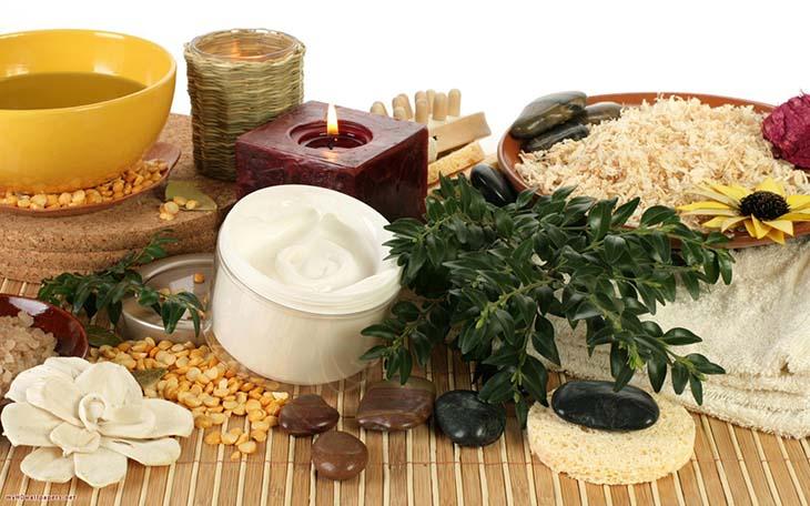 Thể mãn tính cần điều trị bằng thảo dược để chữa từ căn nguyên bệnh