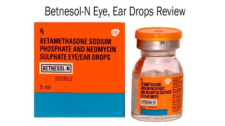 Thuốc này giúp ngăn ngừa sự phát triển của vi khuẩn và neomycin