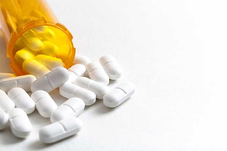 Các loại thuốc tân dược làm dịu cơn đau một cách nhanh chóng