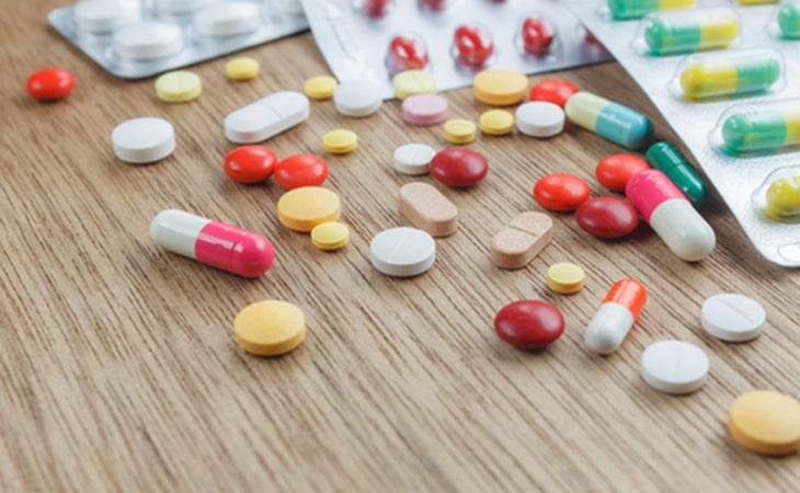 Bảo quản thuốc đúng cách để đảm bảo chất lượng thuốc