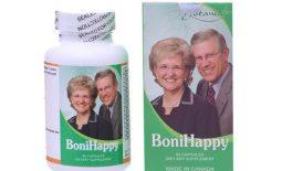 Thuốc trị mất ngủ Bonihappy: công dụng, cách dùng và lưu ý cần biết