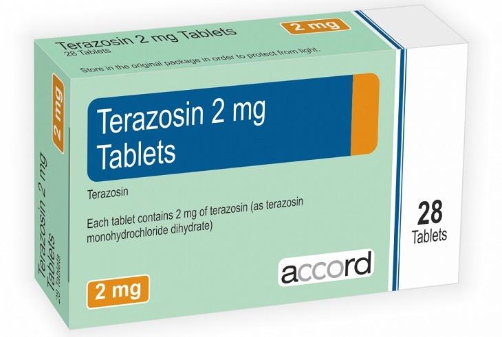 Thuốc điều trị viêm tuyến tiền liệt gây bệnh tinh trùng