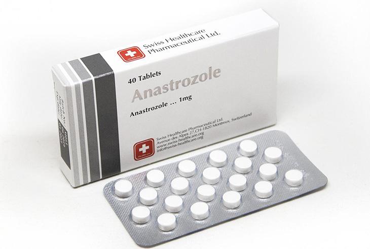 Thuốc Anastrozole