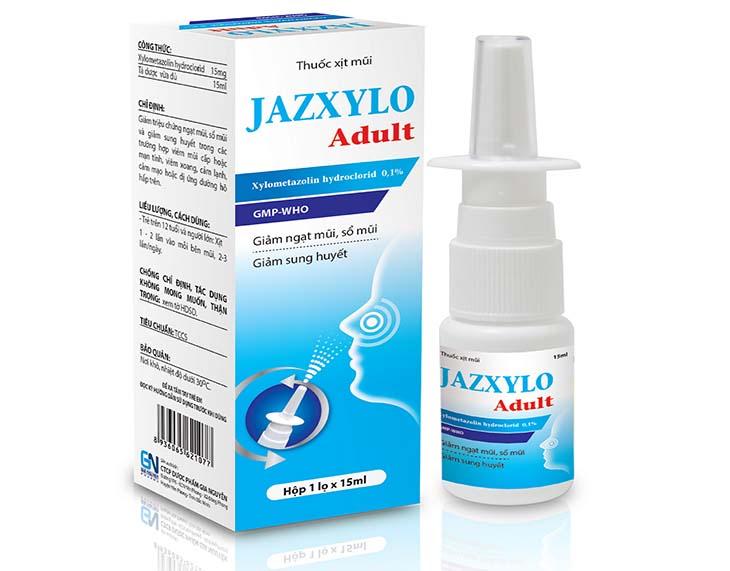 Xịt trị viêm mũi dị ứng có nguồn gốc tự nhiên không lo tác dụng phụ khi sử dụng