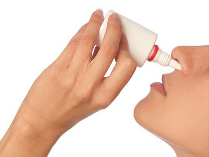Tích cực điều trị viêm mũi dị ứng