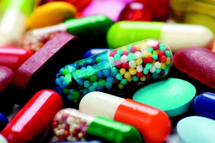 Thuốc tây chữa bệnh tinh trùng