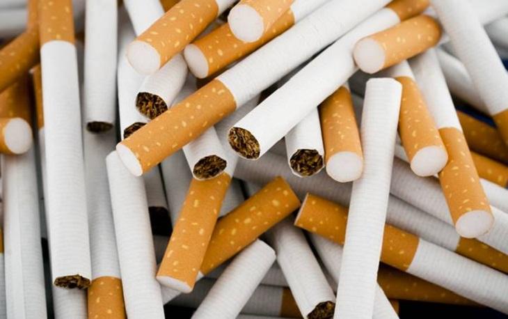 Thuốc lá là nguyên nhân làm suy giảm số lượng, chất lượng tinh binh