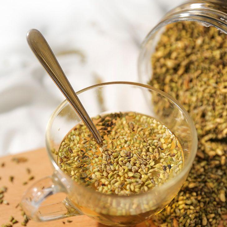 Uống trà hoa hòe giúp ngủ ngon hơn, sâu giấc hơn