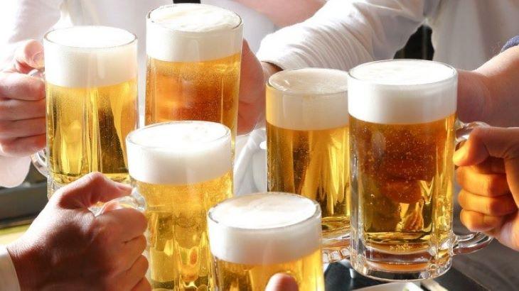 Bệnh nhân bị viêm dạ dày cần hạn chế tối đa sử dụng rượu bia và các chất kích thích
