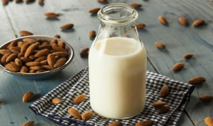 Sữa hạt có giá trị dinh dưỡng khá cao