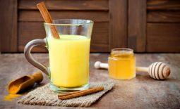 Trào ngược dạ dày có nên uống tinh bột nghệ