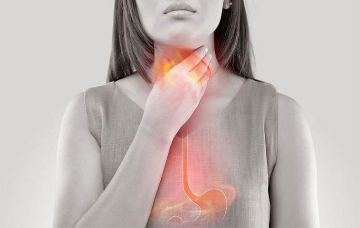 Trào ngược dạ dày ho đờm không được điều trị kịp thời sẽ gây biến chứng nguy hiểm