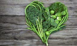 Trào ngược dạ dày nên ăn rau gì, củ gì tốt cho người bệnh