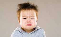 trào ngược dạ dày ở tẻ 3 tuổi
