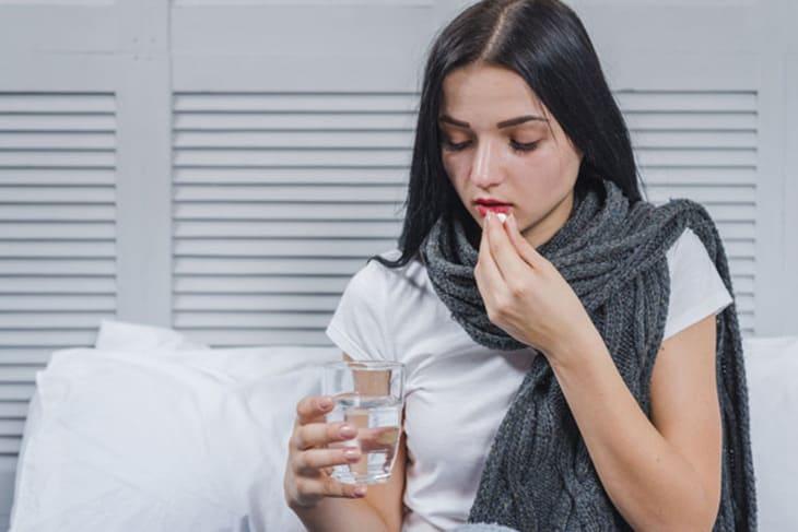 Thuốc tây giảm nhanh cơn trào ngược