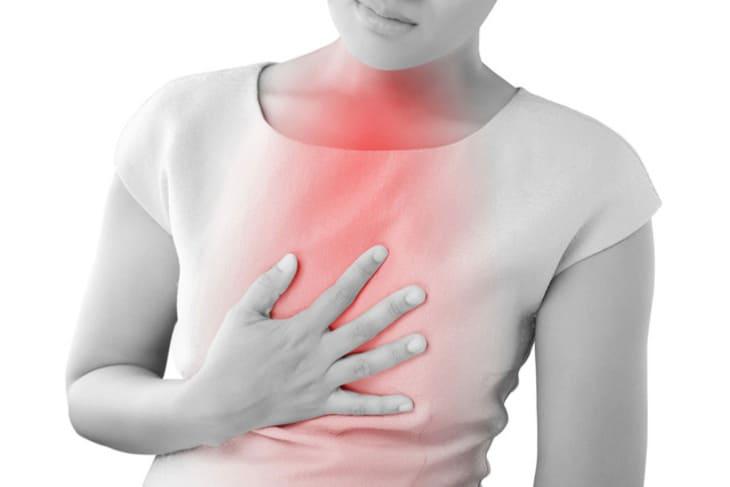 Trào ngược dạ dày độ A là bệnh gì?