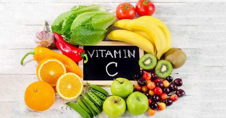 Một số loại hoa quả giàu vitamin C