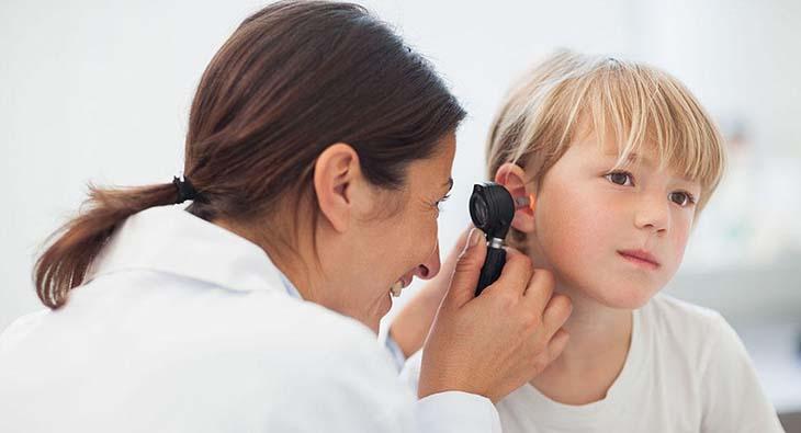 Trẻ em là đối tượng đặc biệt cần được phát hiện và điều trị kịp thời tránh biến chứng nguy hiểm