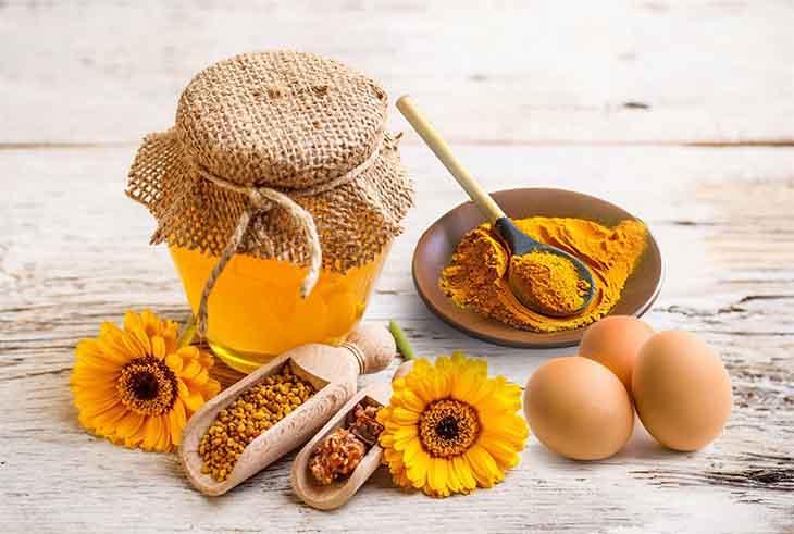 Cách chữa tinh trùng màu vàng đơn giản mà bà nội chợ hay áp dụng