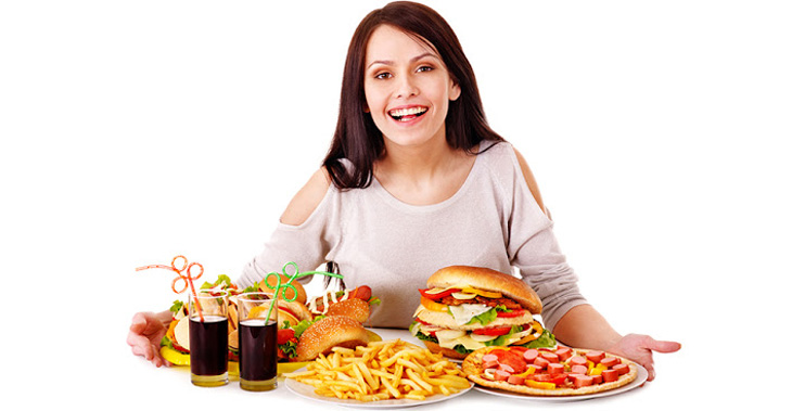 Chế độ ăn dinh dưỡng khoa học giúp cải thiện bệnh hiệu quả