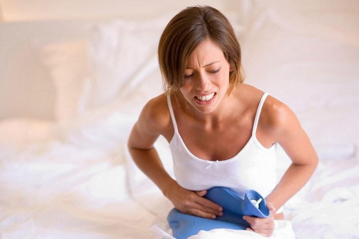Vị trí đau bụng tùy vào từng người bệnh