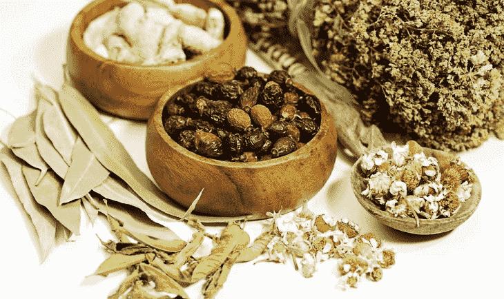 Thuốc Đông y giúp giảm viêm ở ngón tay