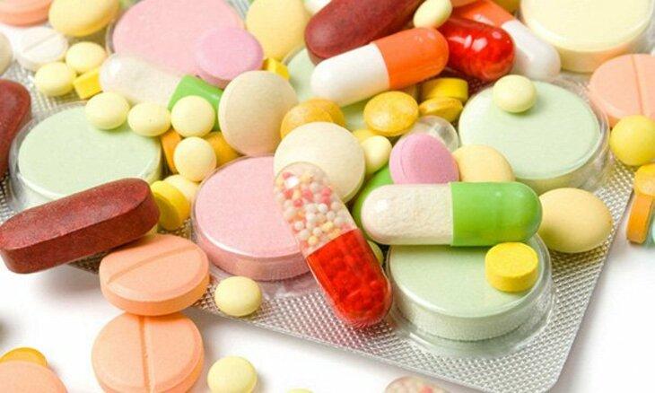 Tân dược làm dứt nhanh biểu hiện của bệnh