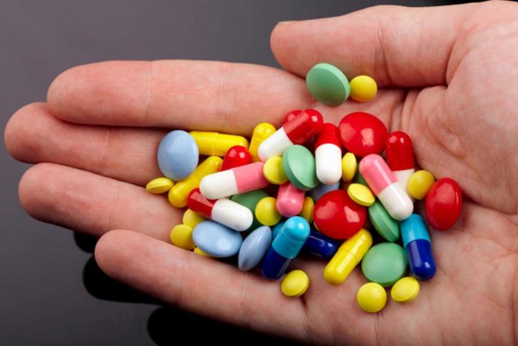 Nên sử dụng thuốc Tây đúng liều lượng để tránh tác dụng phụ cho cơ thể